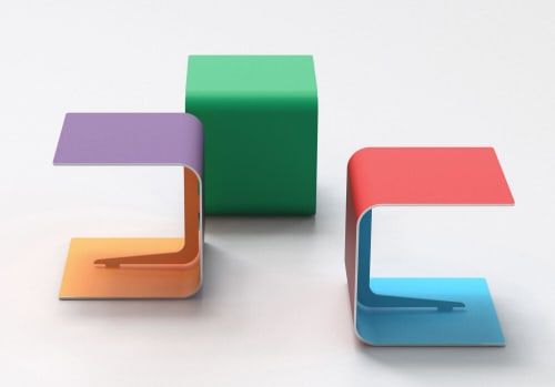 objects & ideas - Tables and Furniture