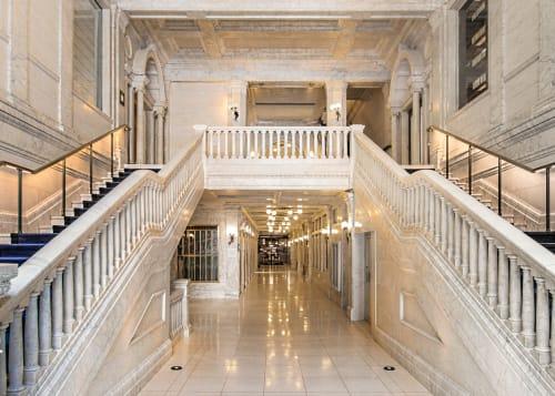 Kimpton Gray Hotel, Hotels, Interior Design