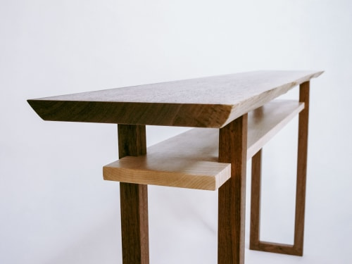Mokuzai Furniture - Tables and Chairs