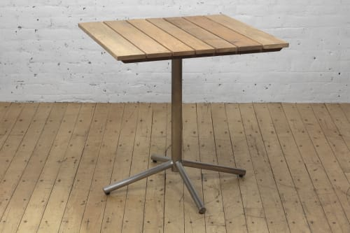 Gallant + Umbrella Table | Tables by From the Source
