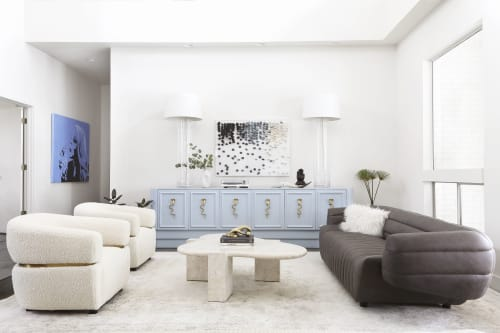 Scout Design Studio - Furniture and Chairs