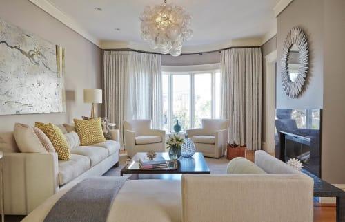 Interior Design by Anastasia Faiella Interior Design