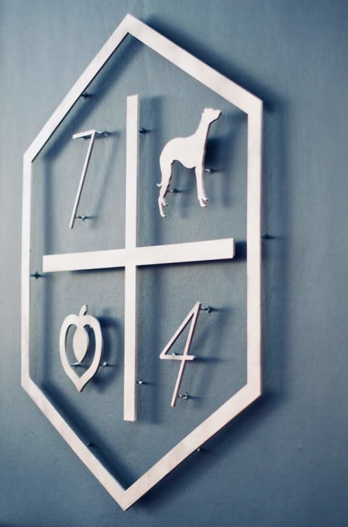 Interior Design by Kassa Studio seen at The Whippet in Linden, Randburg - The Whippet in Linden
