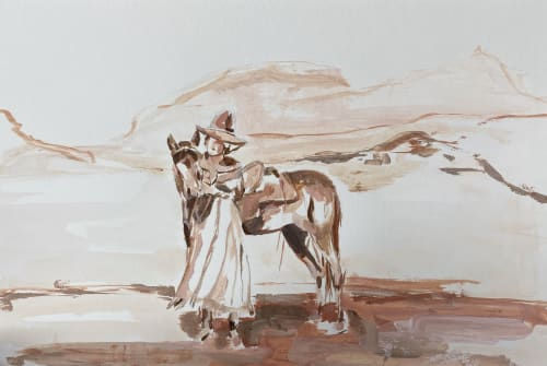 Erika Lenaye - Paintings and Art