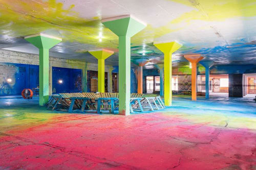 Sofia Maldonado - Murals and Art & Wall Decor