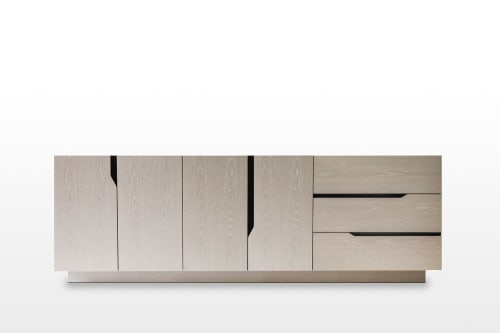 Gaia Credenza - Showroom Model   Furniture by Lumifer by Javier Robles