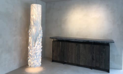 Lighting Design by Coup-de-foudre by Arickx-Vermandere seen at Private Residence - La Vierge