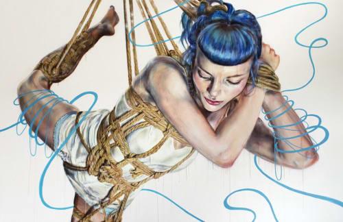 Anne Bengard - Public Art and Murals