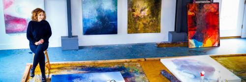 Virginia Bradley Art - Paintings and Art
