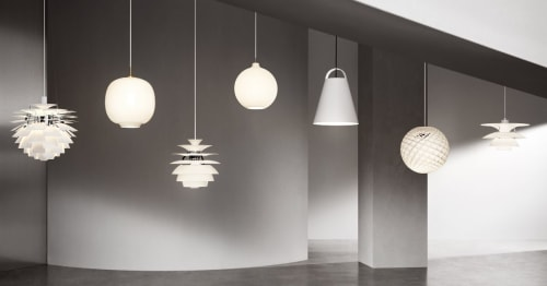 Louis Poulsen - Pendants and Lighting