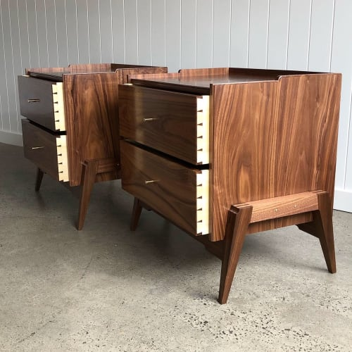 Simeon Dux - Tables and Furniture
