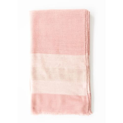 Rosa Throw / Bedspread | Linens & Bedding by Studio Variously