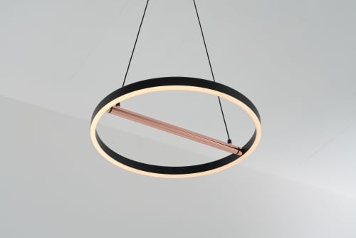 Pendants by SEED Design USA - SOL Pendant L