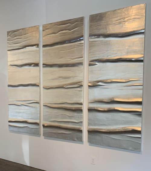 Roberta Ahrens Studio - Murals and Art