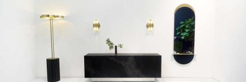 Simon Johns - Furniture and Lighting
