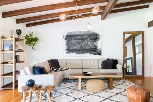 Los Angeles, Other, Interior Design