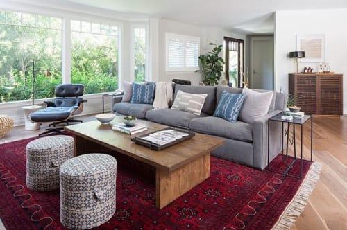Kelly Martin Interiors - Interior Design and Renovation