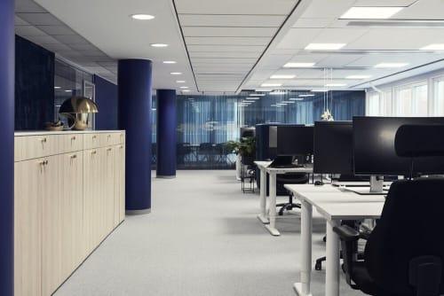 Interior Design by Hanna Tunemar seen at Stockholm, Stockholm - Office Interior