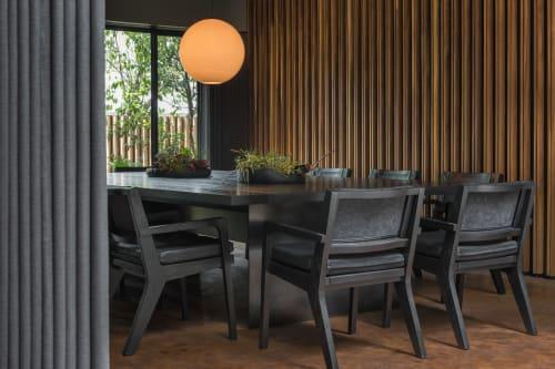 Tables by ARTLESS seen at Pujol, Ciudad de México - Pujol Table