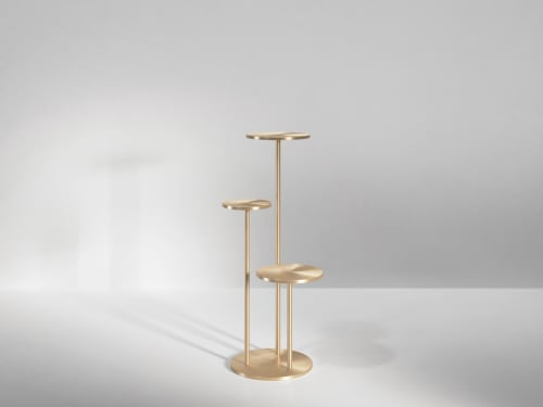 Tables by SECOLO - Orion Side Table
