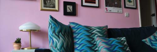 Knapp Textiles - Pillows and Rugs & Textiles