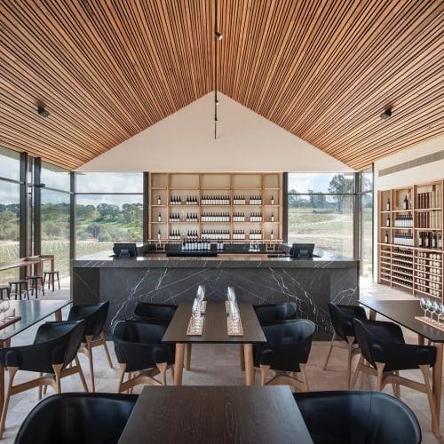 Lex Stobie - Furniture and Tableware