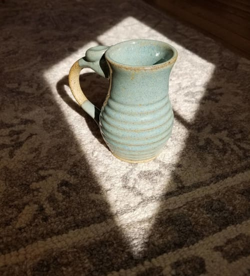 Blue Ridge Mugs - Wall Hangings and Cups