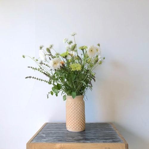 Vases & Vessels by Camp Copeland Studio seen at Private Residence, Braddock - Ceramic Vase