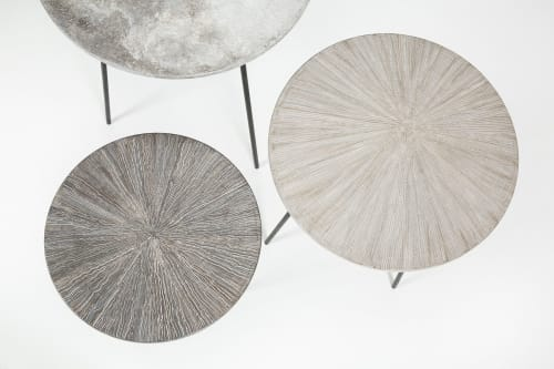 Tables by Matriz Design seen at Buenos Aires, Buenos Aires - SUCA TABLE