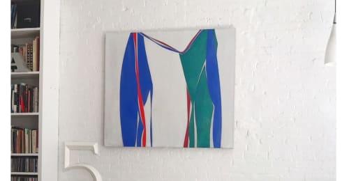 Joanne Freeman - Paintings and Art