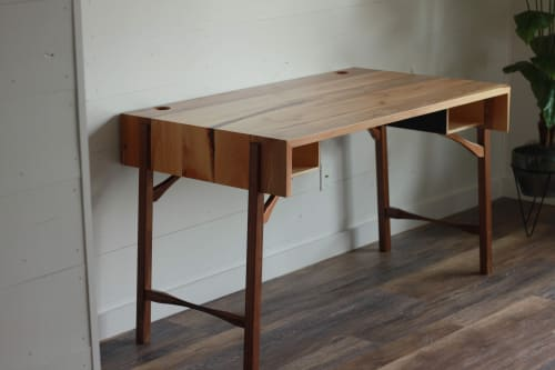 Blue J Woodworking - Furniture and Tableware