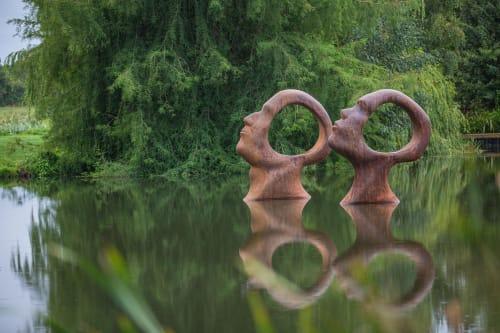 Simon Gudgeon Sculpture - Public Sculptures and Public Art