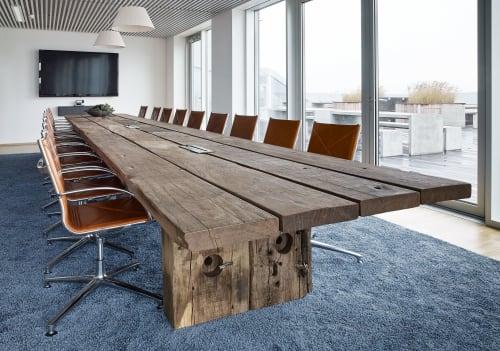 Interior Design by Thors Design seen at Esbjerg, Esbjerg - Syd Energi