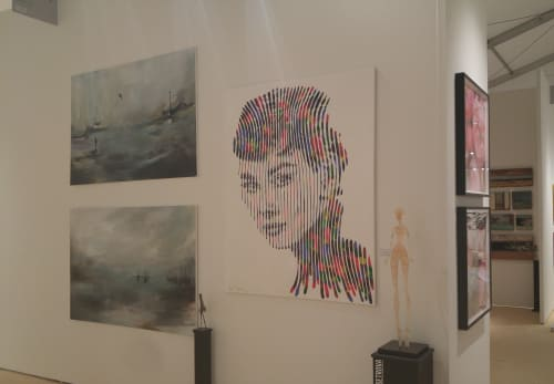 Art Curation by Virginie SCHROEDER seen at Private Residence, New York NY, New York - affordable art fair