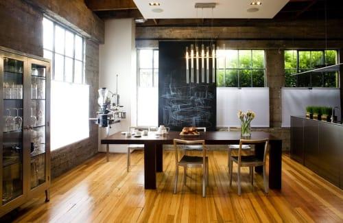 Sand Studios - Interior Design and Renovation
