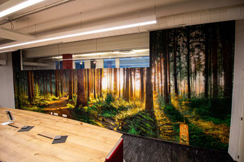SIZETWO - Murals and Art