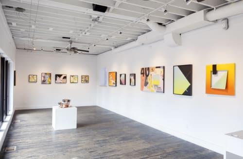 Andrew Hoffman - Street Murals and Murals