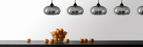 Niche Modern - Pendants and Lighting