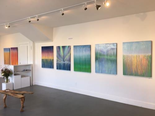 Rachel Brask Studio, LLC - Paintings and Murals