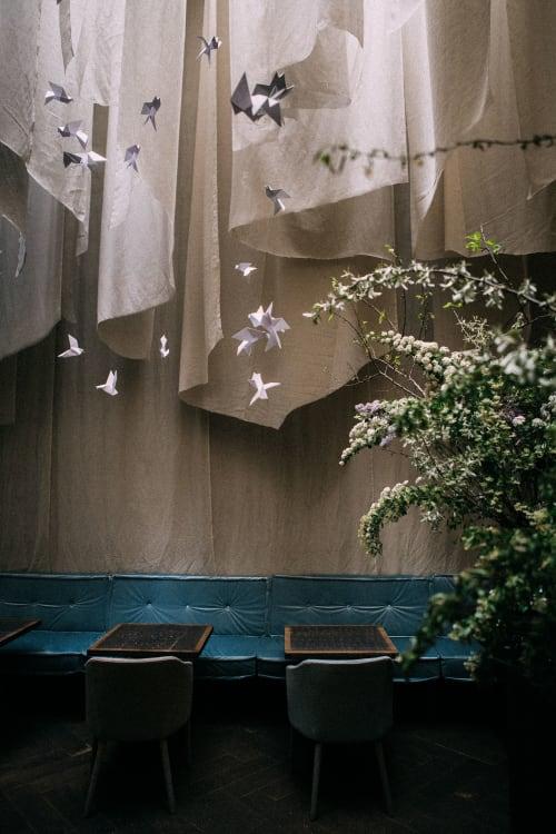 Interior Design by Studio Belenko seen at Odesa, Odesa - Frebule