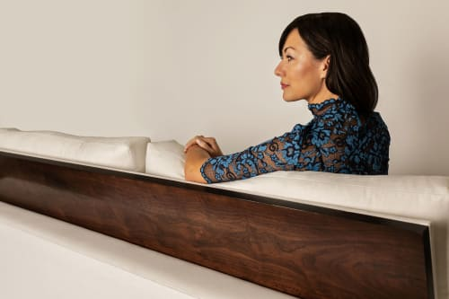 Jillian O'Neill Collection - Couches & Sofas and Benches & Ottomans