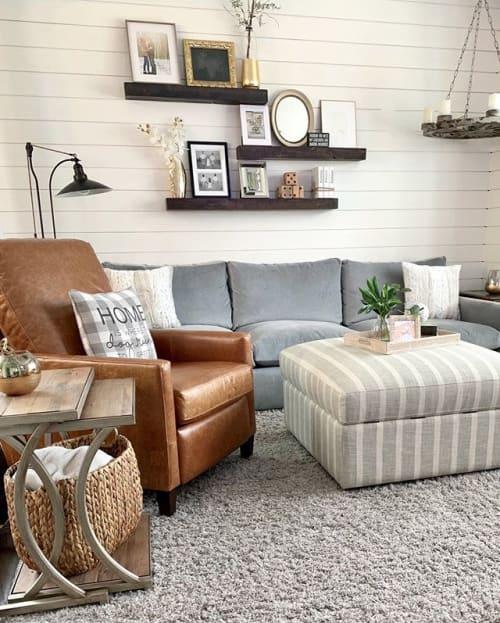 Furniture by Bassett Furniture seen at Private Residence, Forest Hill, Forest Hill - Furniture