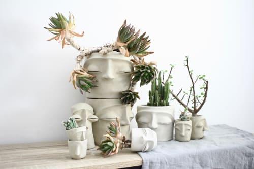 Terra Humida - Planters & Vases and Sculptures