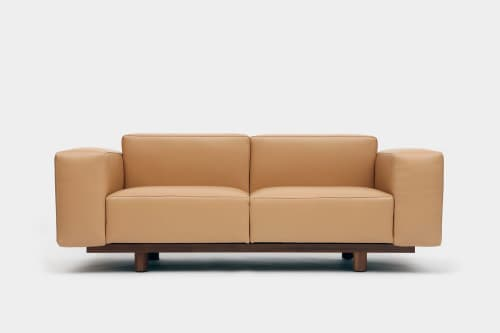 Couches & Sofas by ARTLESS seen at 12130 Millennium Dr, Los Angeles - No. 3