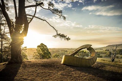 David Ball - Public Sculptures and Public Art