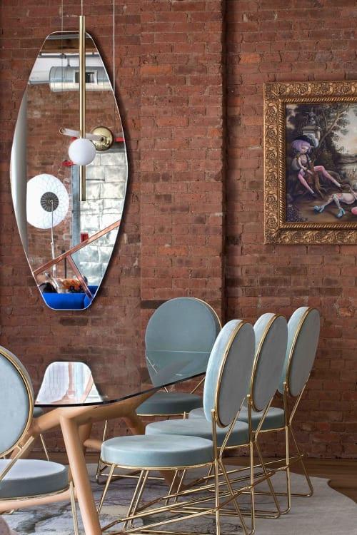 Private Residence, Manhattan, Homes, Interior Design