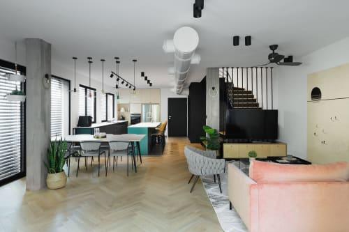 Private Residence, Herzliya