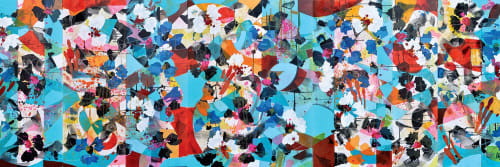 Valerie Capewell - Paintings and Art