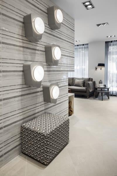 Sconces by Utu Soulful Lighting seen at Love Ceramic Tiles - showroom - Lisbon, Lisboa - Carousel Wall Lamp