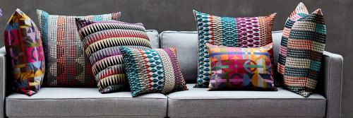 Margo Selby - Interior Design and Pillows